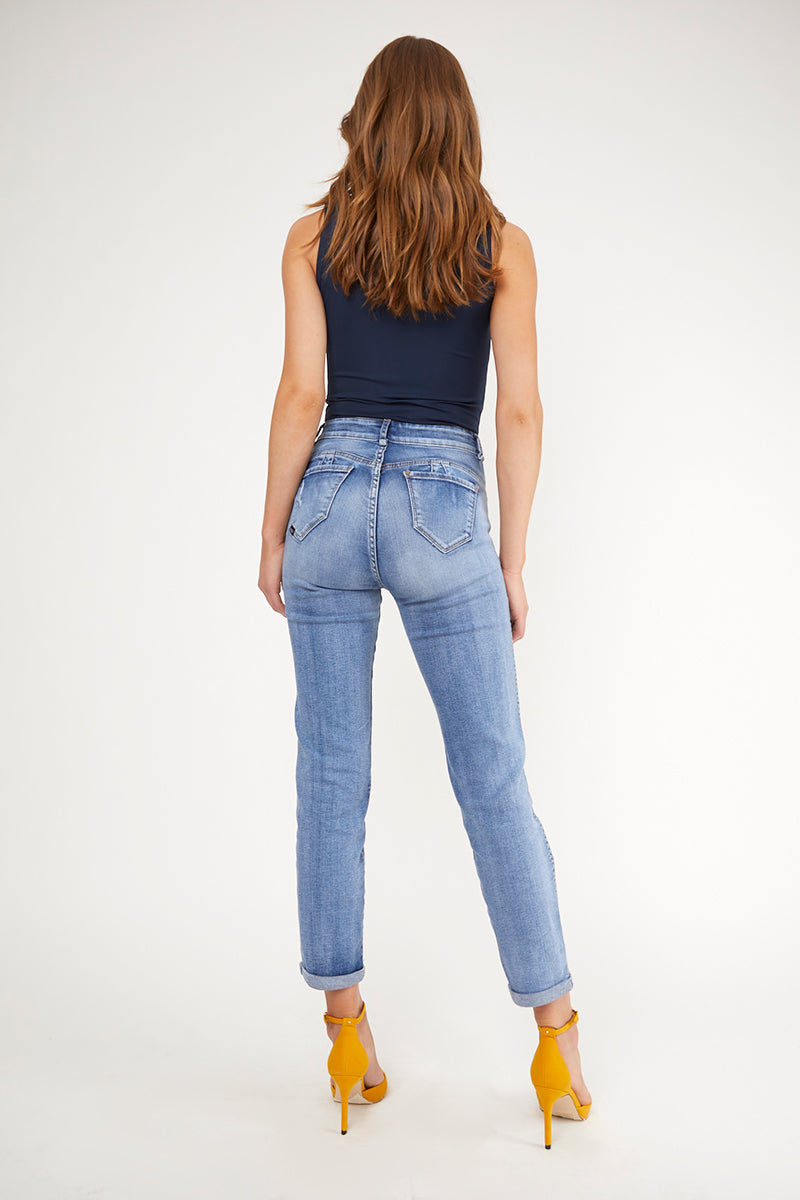 BAGGY JEANS · FASHION · 3387
