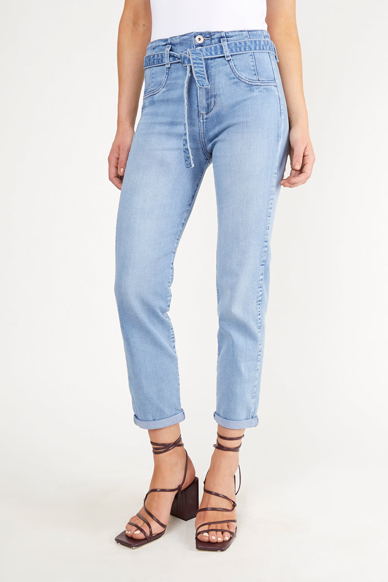 BAGGY JEANS · FASHION · 3455