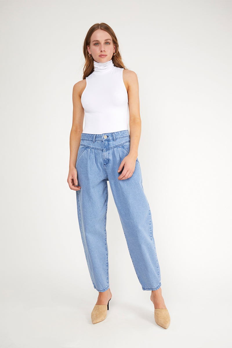 SLOUCHY JEANS · FASHION · 3457