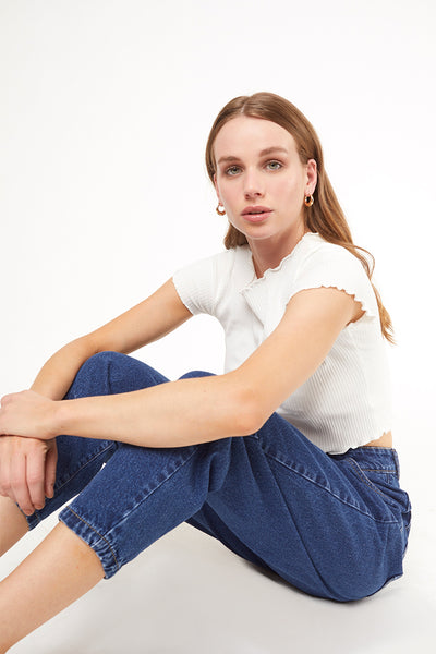 SLOUCHY JEANS · FASHION · 3462