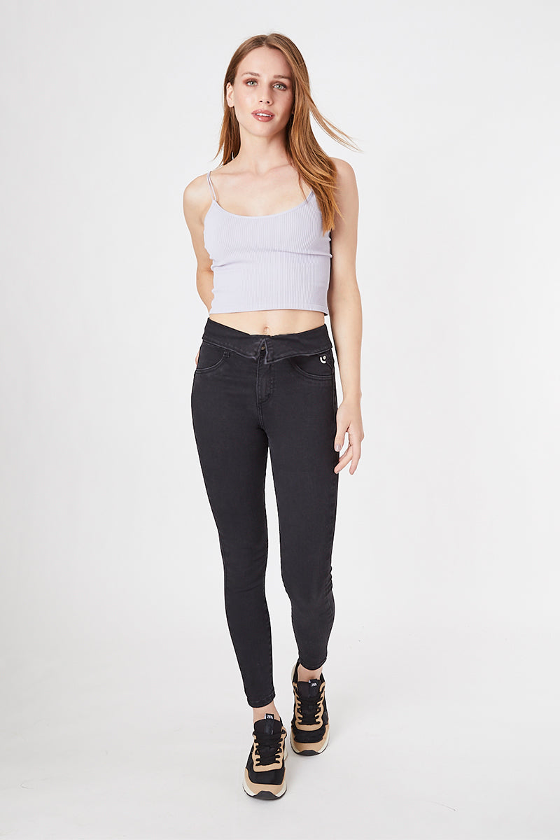 FASHION JEANS · TIRO ALTO · 3519