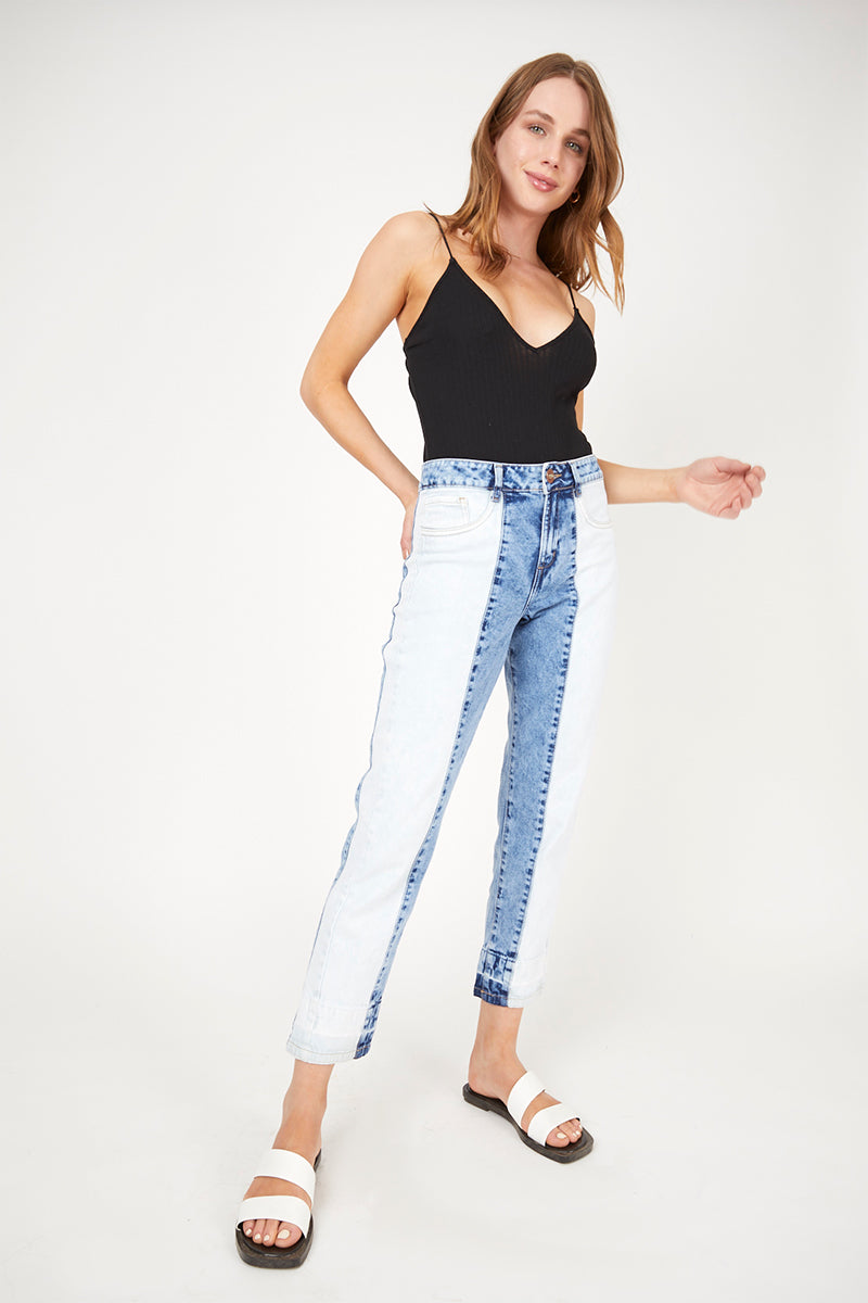 MOM JEANS · FASHION · 3536