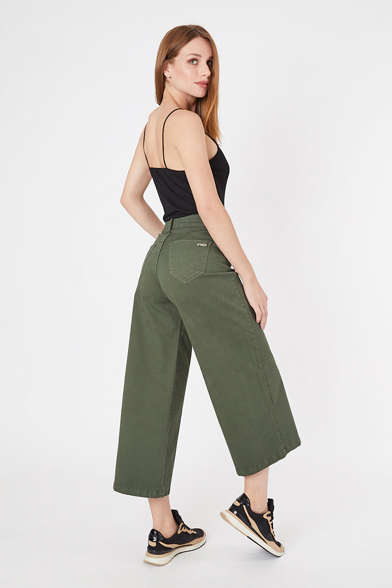 CULOTTE JEANS · FASHION · 3559