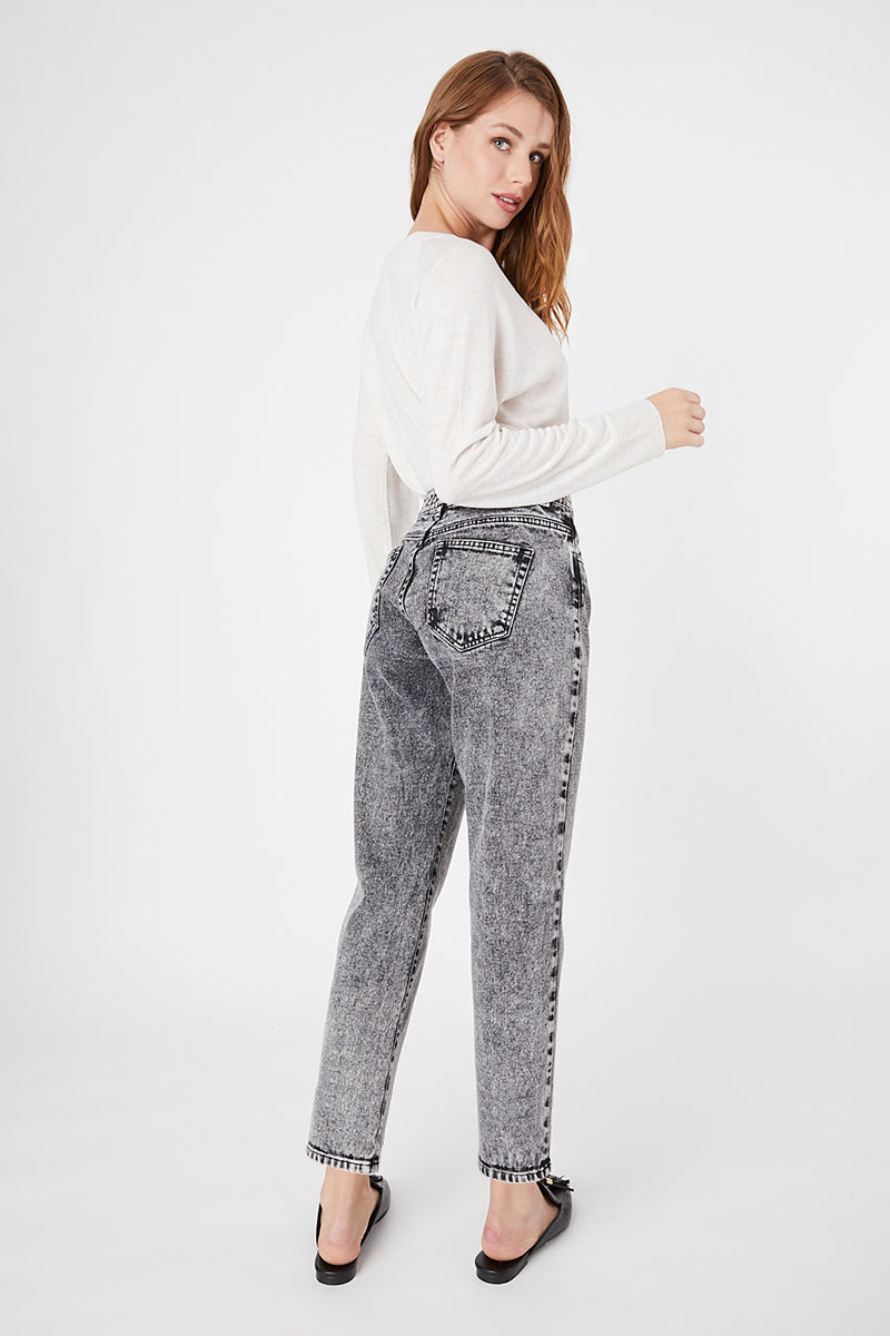 MOM JEANS · FASHION · 3568