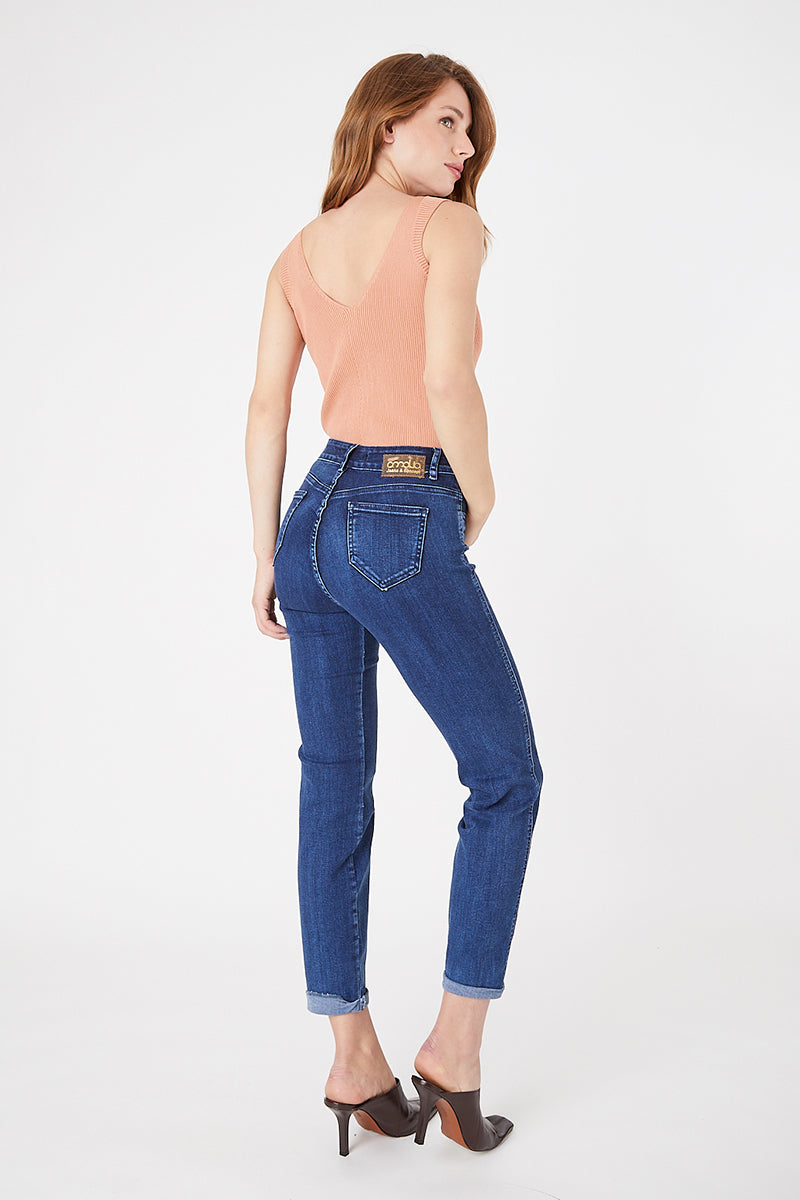 BAGGY JEANS · FASHION · 3602
