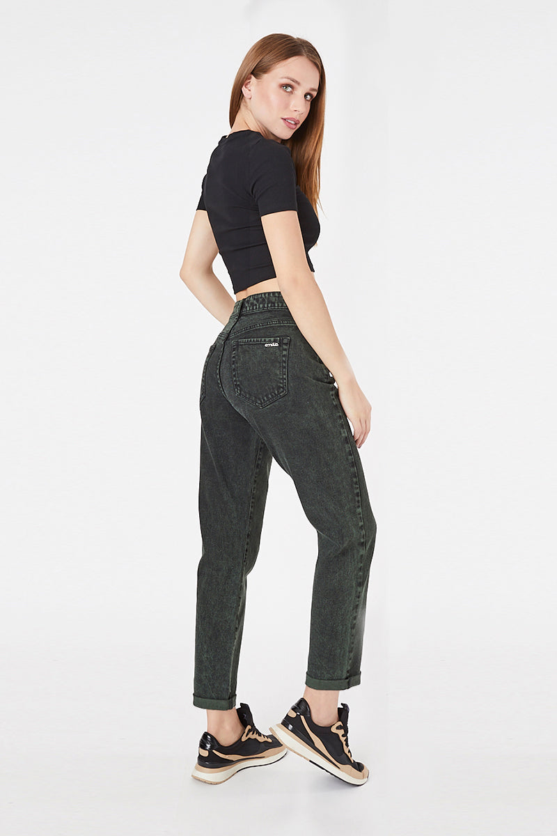 MOM JEANS · FASHION · 3603