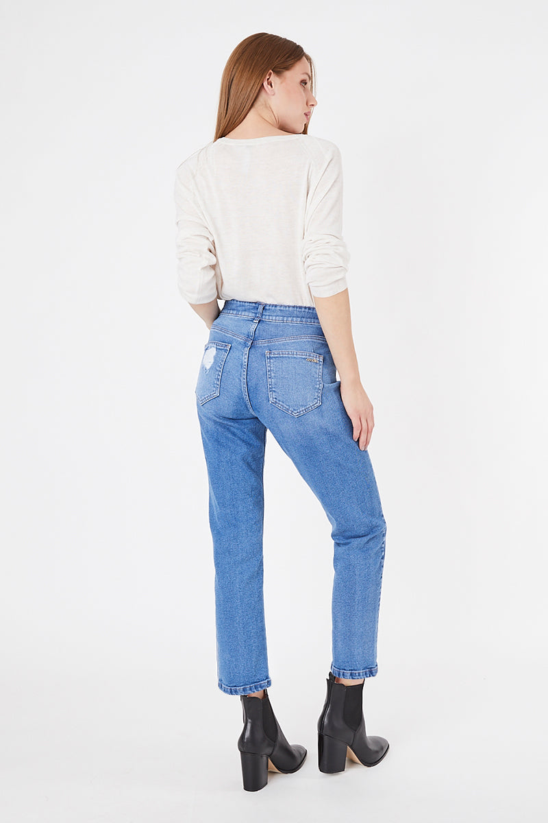 MOM JEANS · FASHION · 3622