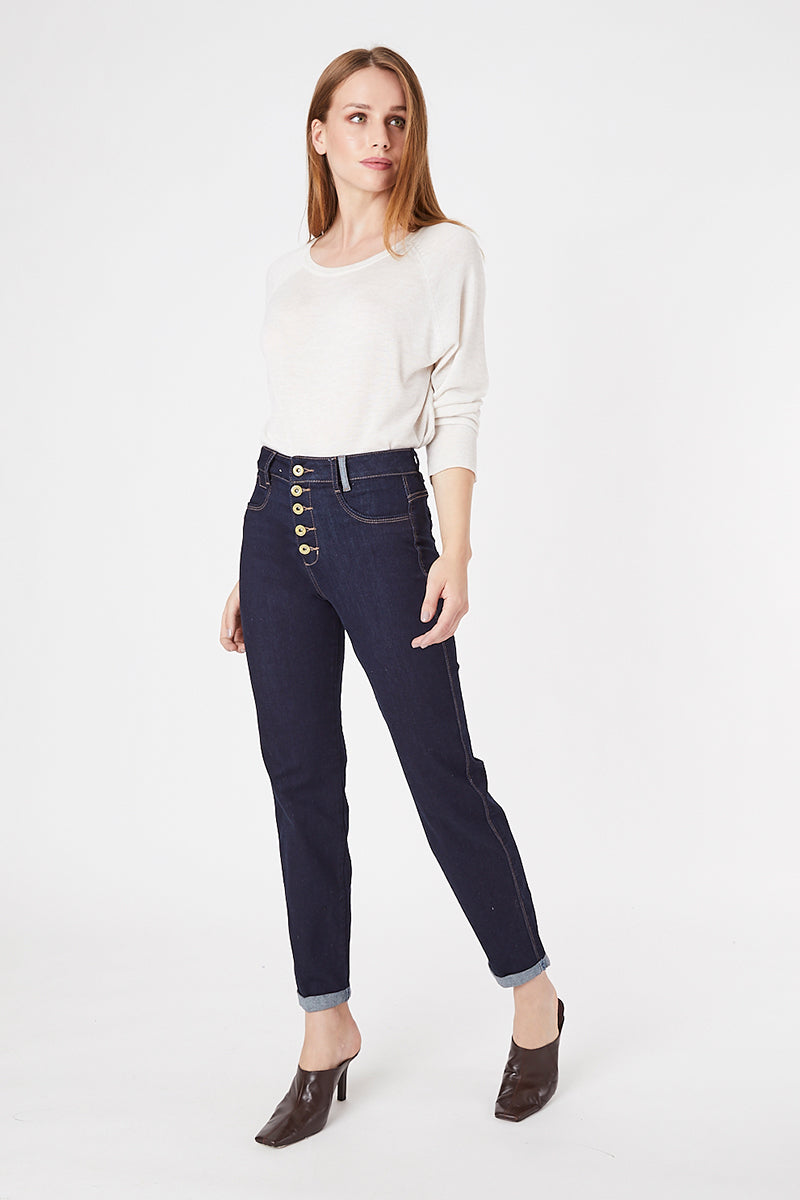 BAGGY JEANS · FASHION · 3626