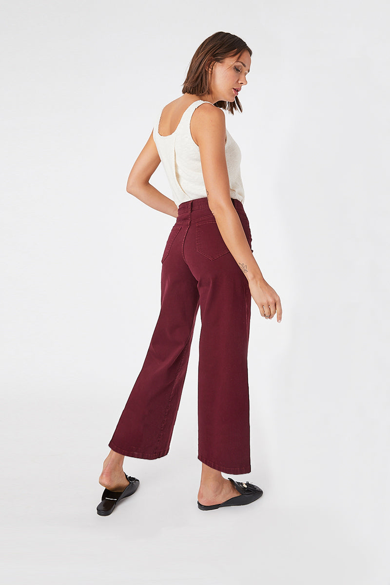 CULOTTE JEANS · FASHION · 3655