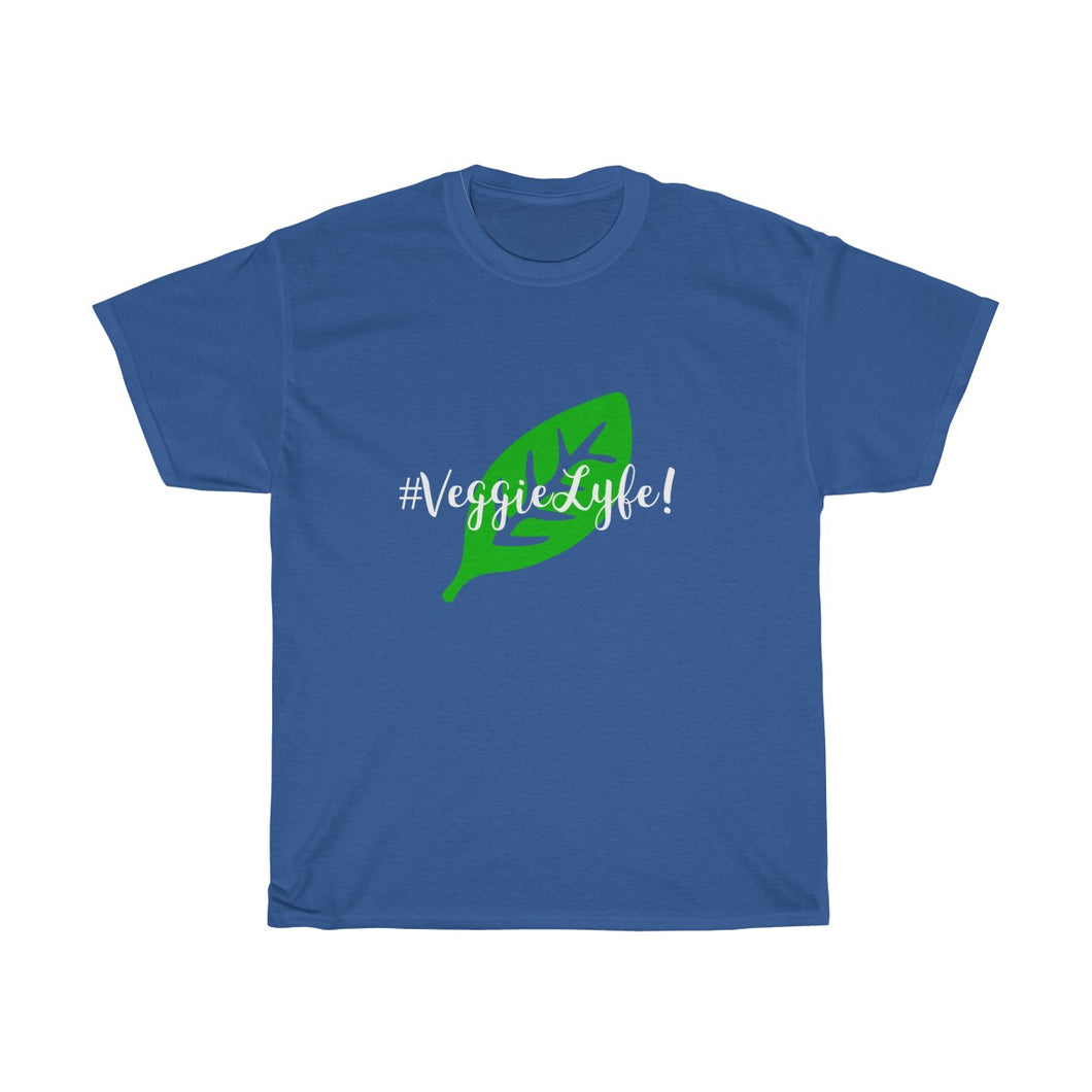 VeggieTees Signature Short-Sleeve Unisex T-Shirt