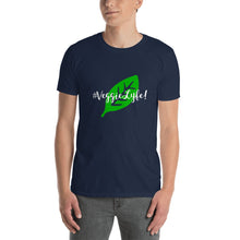 Load image into Gallery viewer, VeggieTees Signature Short-Sleeve Unisex T-Shirt