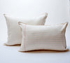 lined paper pillow cases