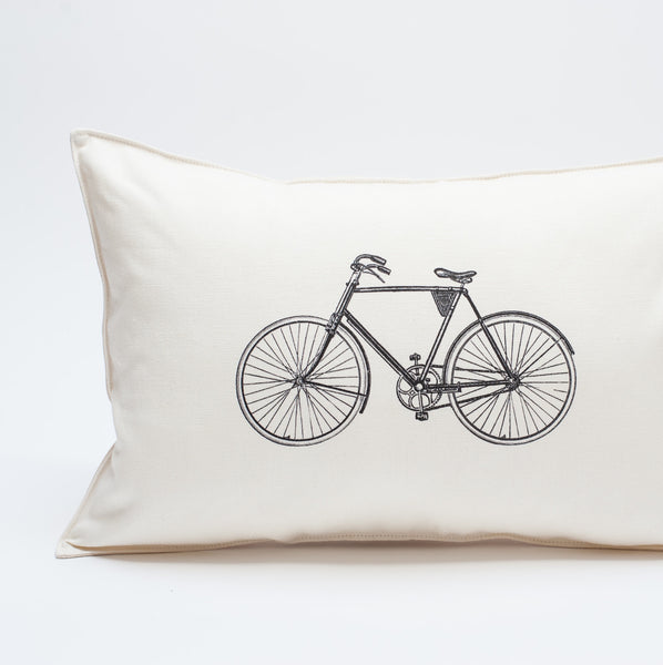 bike pillow