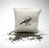 lavender sachets with image