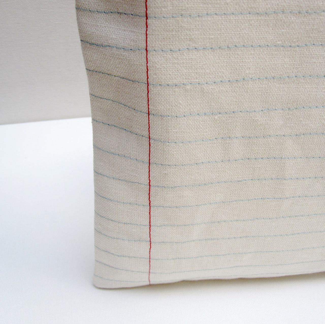 lined paper ipad case