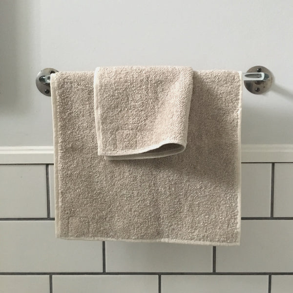 linen terry towels