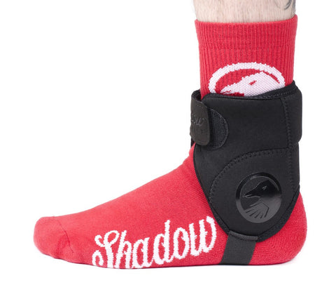 TSC Super Slim Ankle Guards