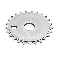 Primo Solid V2 Sprocket