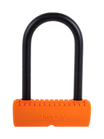 Subrosa Shield Lock