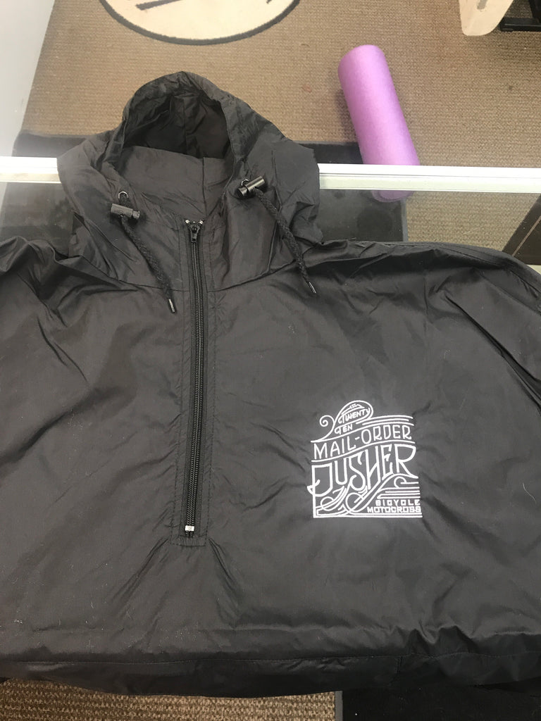 Pusher Mail-Order Windbreaker