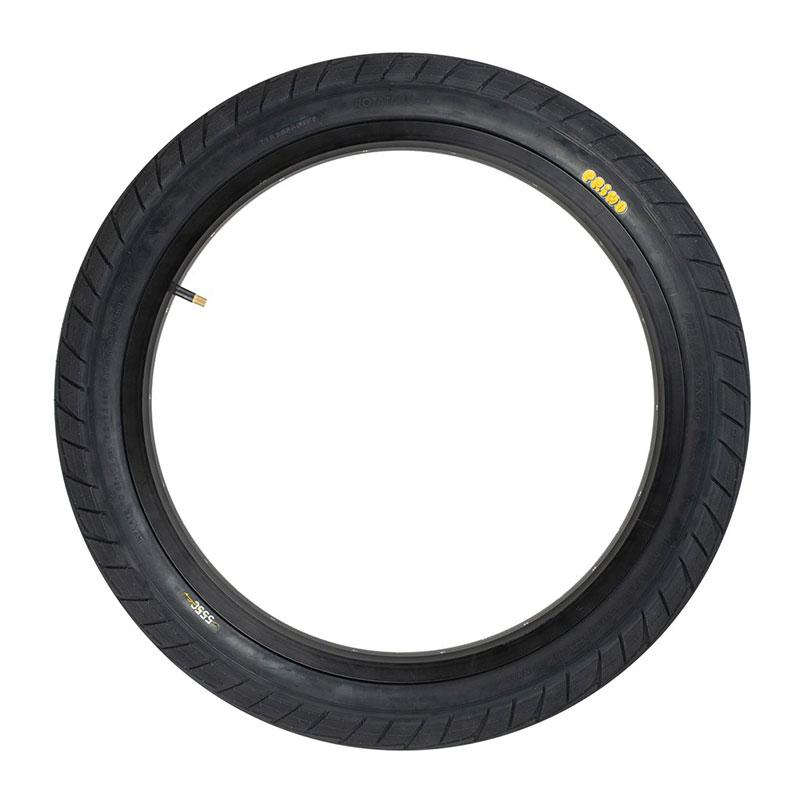 Primo 555C  Connor Keating Tire