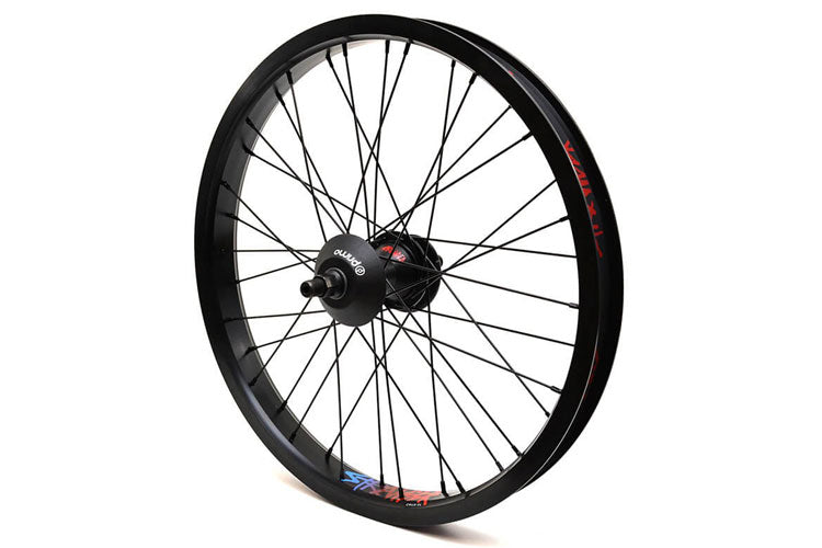 Stranger Crux XL FC Rear Wheel