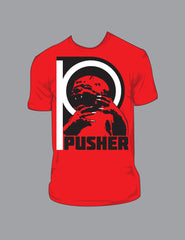 Pusher Sabbath Tee