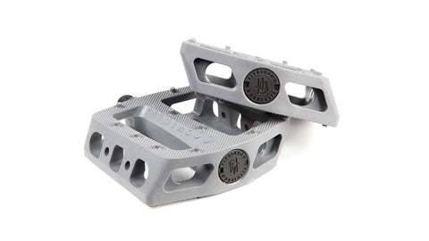 Fit Mac Plastic Pedals