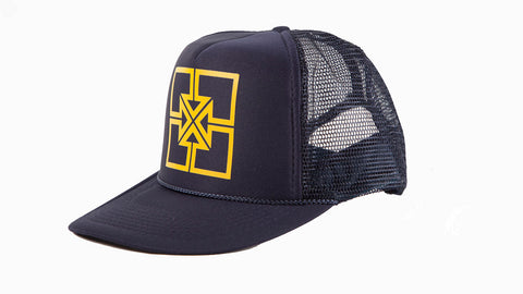 Fit Trucker Hat