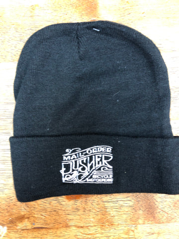Pusher Mailorder Beanie