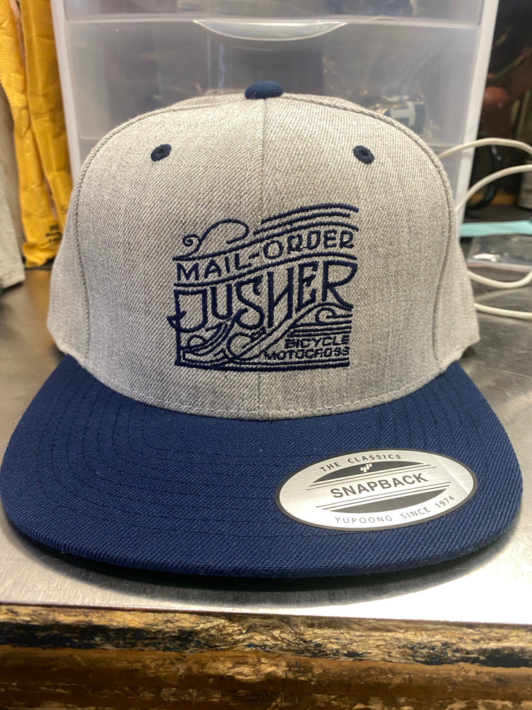 Pusher Mail Order Snapback