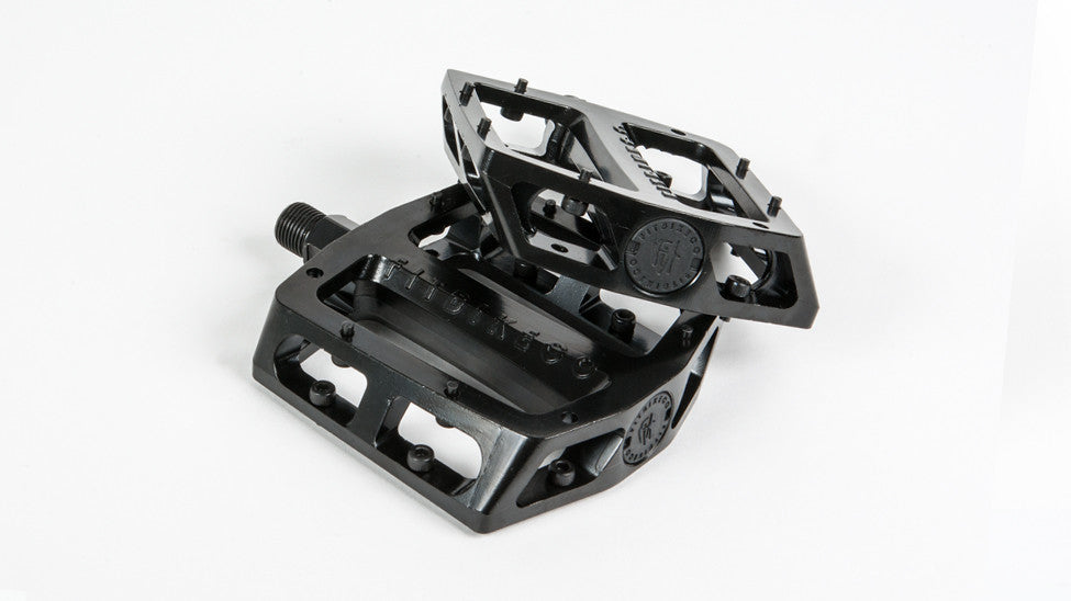 Fit Mac Metal Pedals (unsealed)