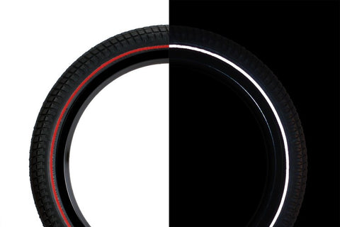 Odyssey Nightwolf Tire