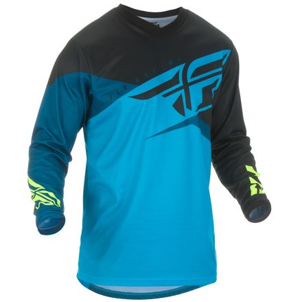 Fly Racing F-16 Youth Jersey