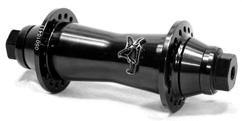 Animal Javelin Front Hub