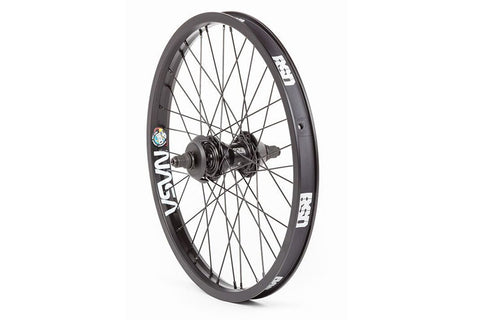 BSD Back Street Westcoaster Wheel