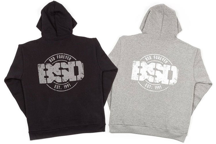 BSD Established Hoodie