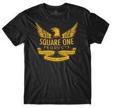 Square One Eagle Tee