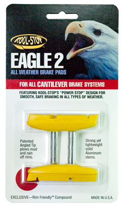 Kool Stop Eagle 2 Brake Pads