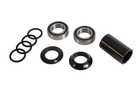 Federal Bottom Bracket