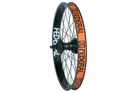 Federal Stance Female Cassette Rear Wheel