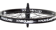 "Demolition ""Biz"" Signature PRO Rotator V3 Wheel"