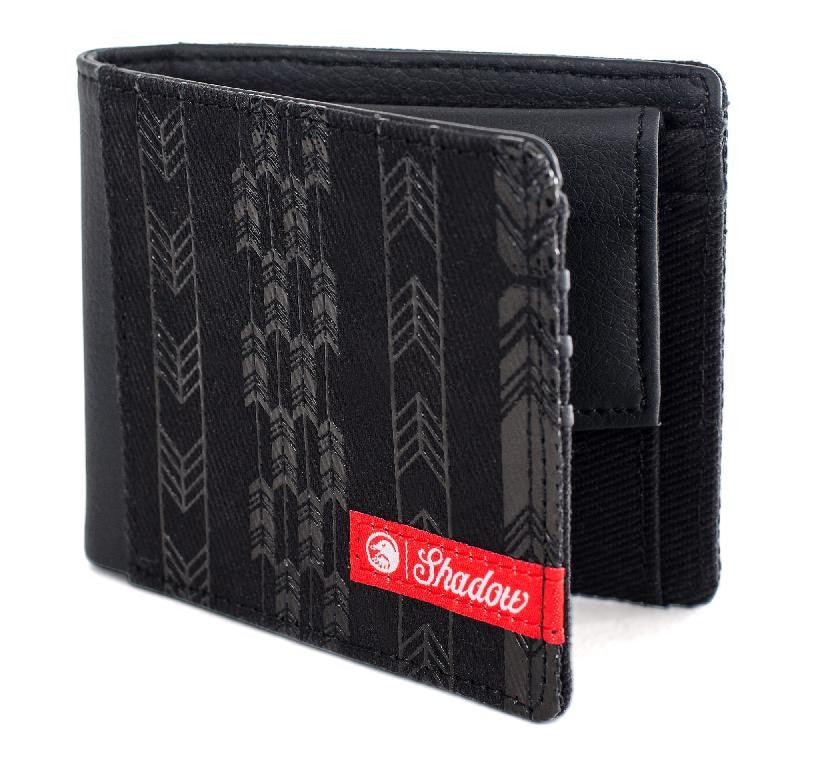 Subrosa Feather Wallet