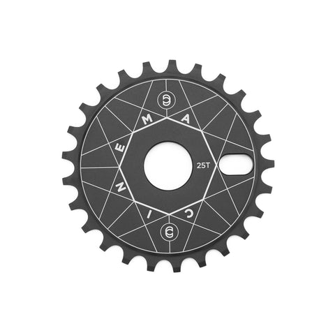 Cinema Format Sprocket