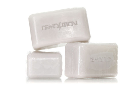 Demolition Parts Soap Bar Grind Wax