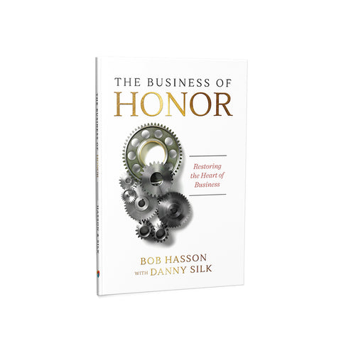 Business of Honor