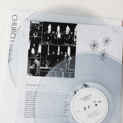 Church Volume 1 & 2 Vinyl (2 Vinyl Set)
