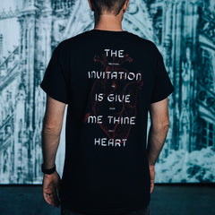 Unisex You Have My Heart Tee