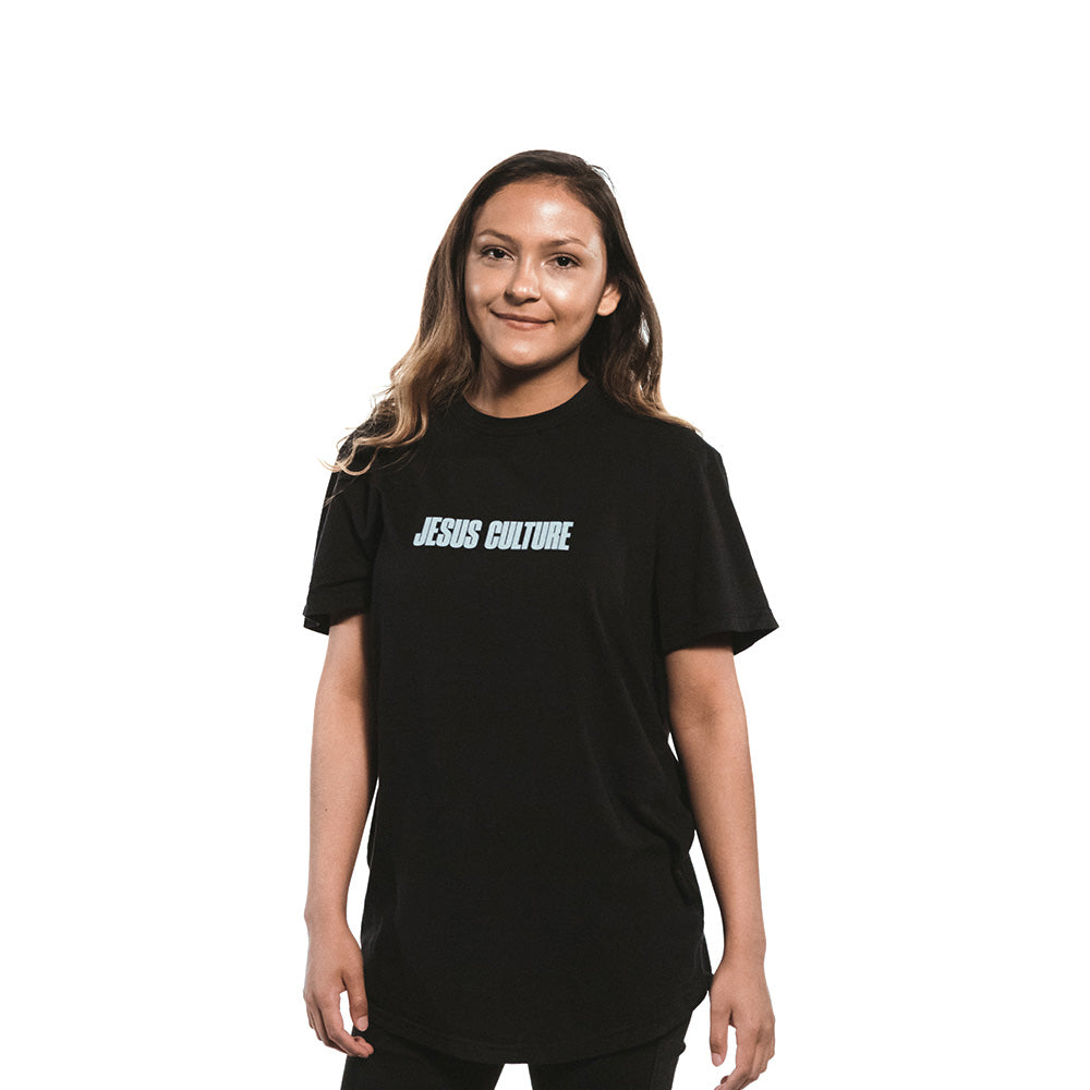 Jesus Culture I Am the Vine - Unisex Tee
