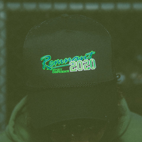 My City 2020 The Remnant Hat